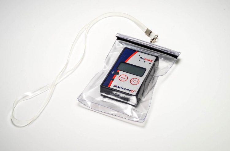 RadTRACE, pour une mesure fiable du débit de dose
