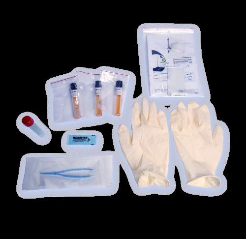 Kit de contrôle de niveau d'inactivation biologique